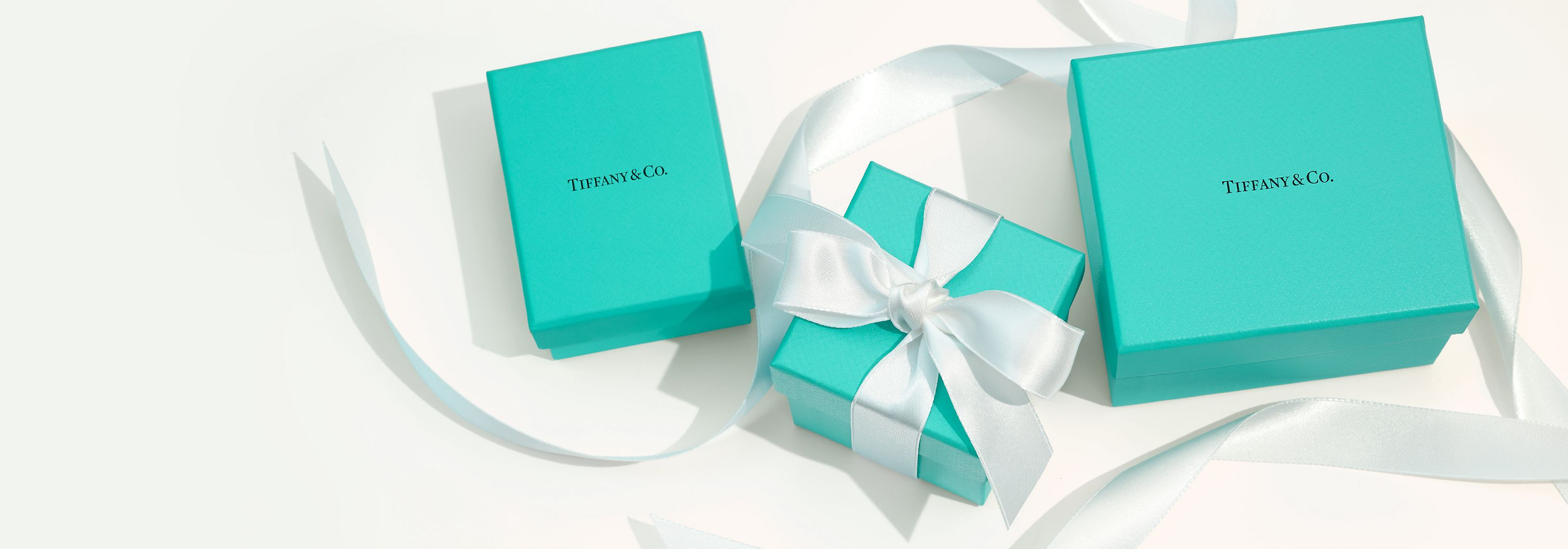 Tiffany Co Official Luxury Jewelry