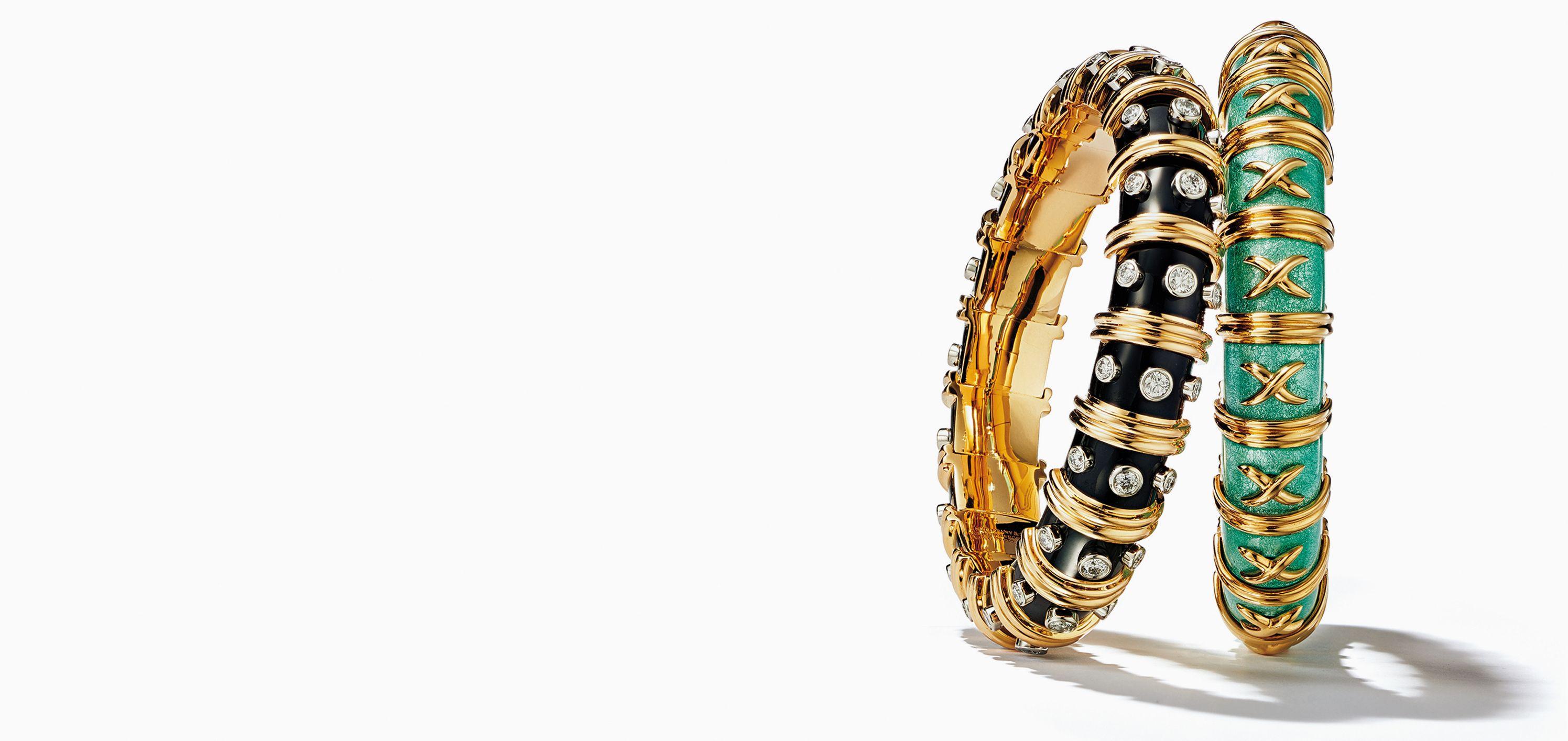 eb33145df Tiffany & Co. Schlumberger® | Tiffany & Co.