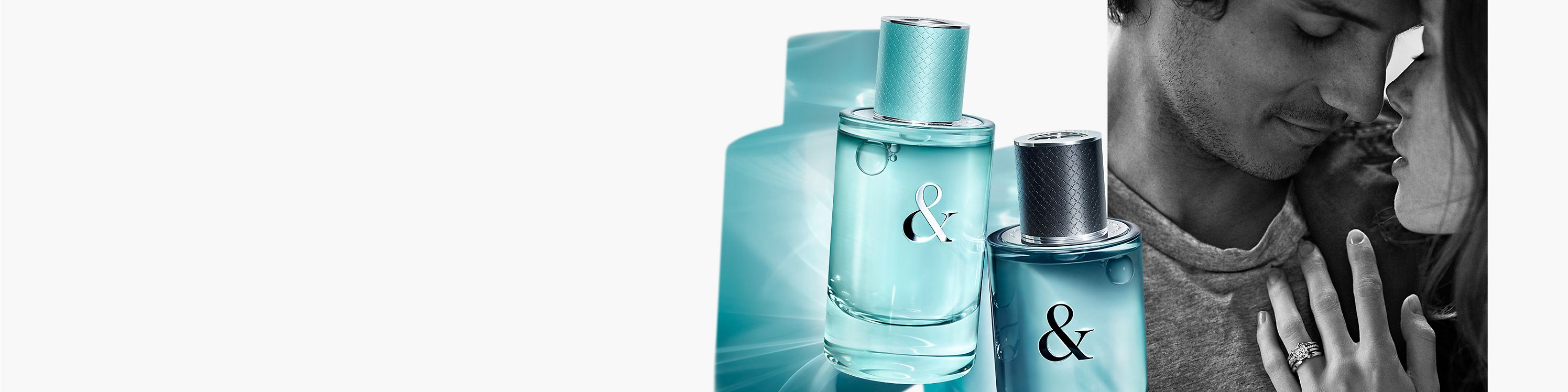 Scopri e acquista i profumi Tiffany & Co.