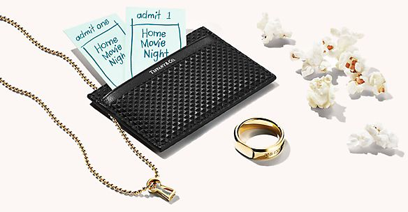 Tiffany Gifts for Dad