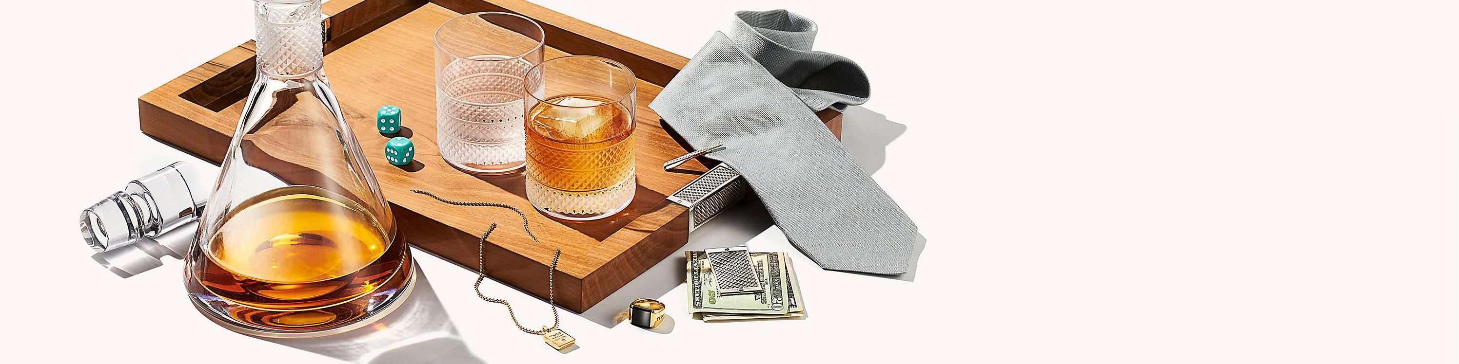 Browse Tiffany & Co. Father's Day Gifts