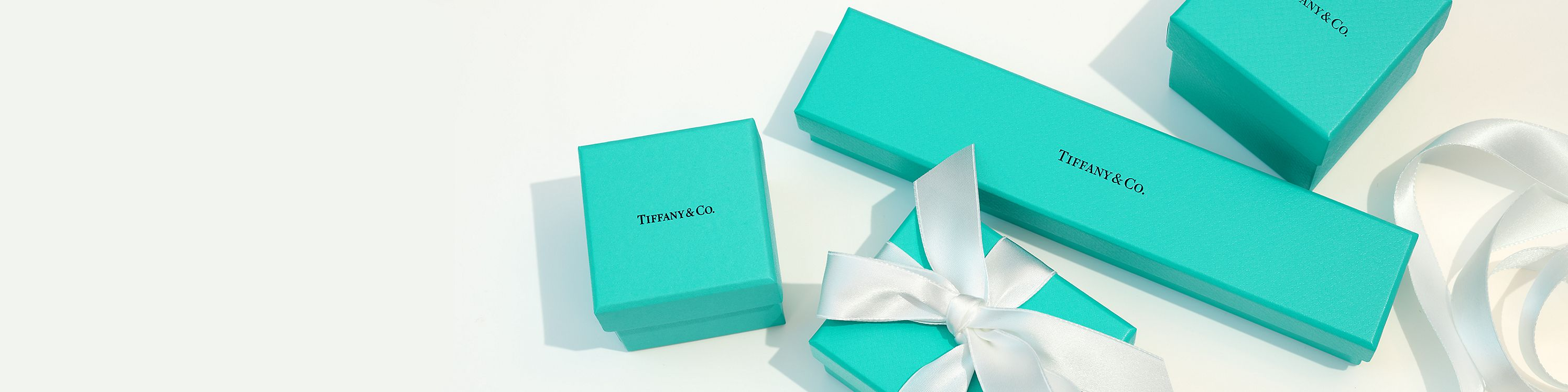 Scopri e acquista i regali Tiffany & Co. per la Festa del Papà