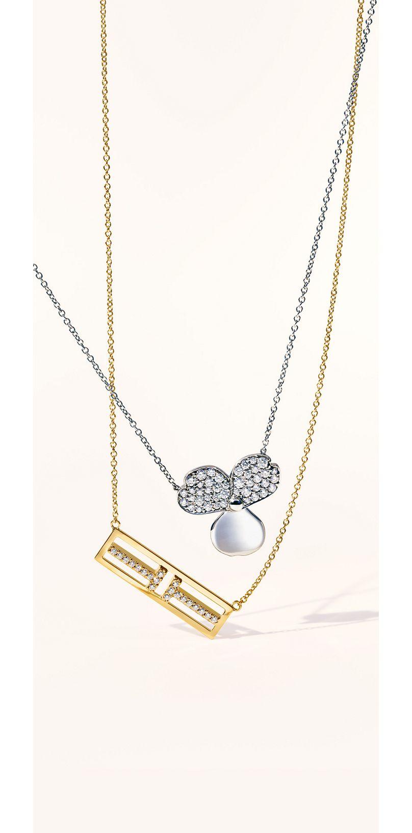 Gioielli Tiffany 9441fb944901