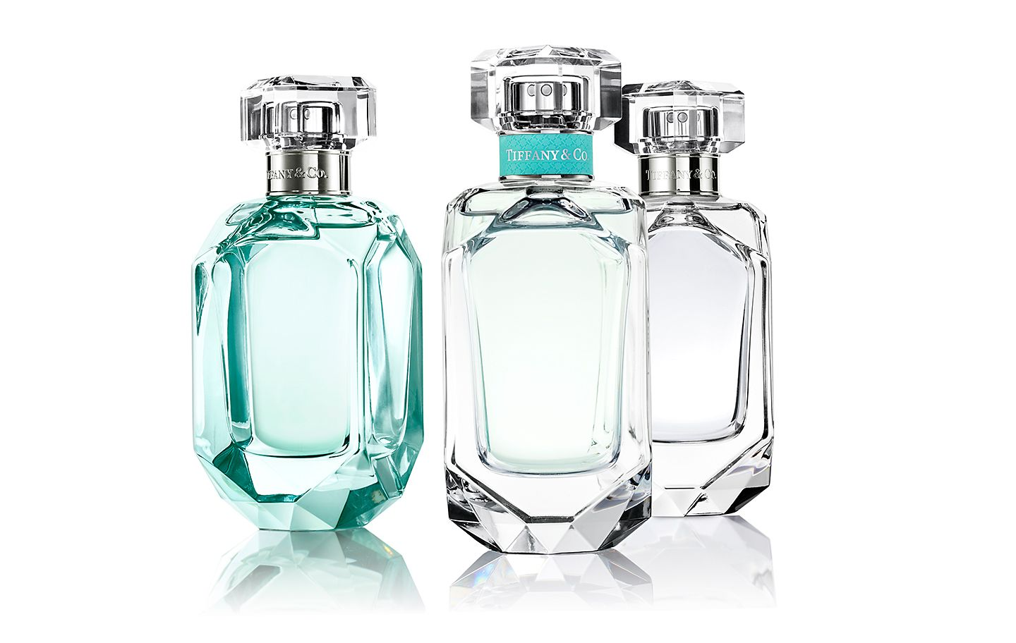 The Tiffany & Co. Fragrance Design Story