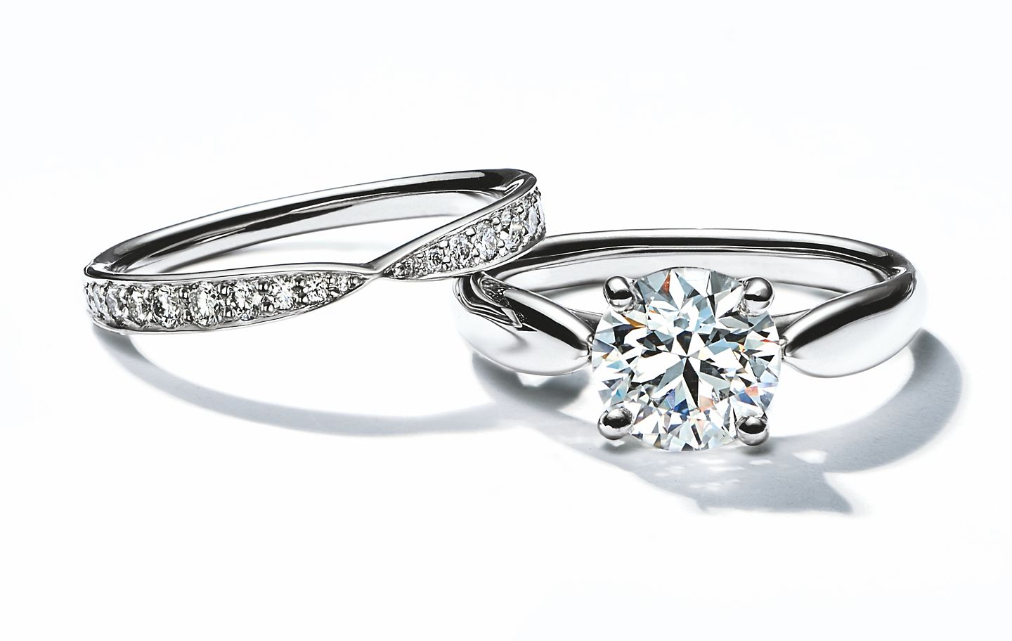 Tiffany & Co. Standard of Clarity