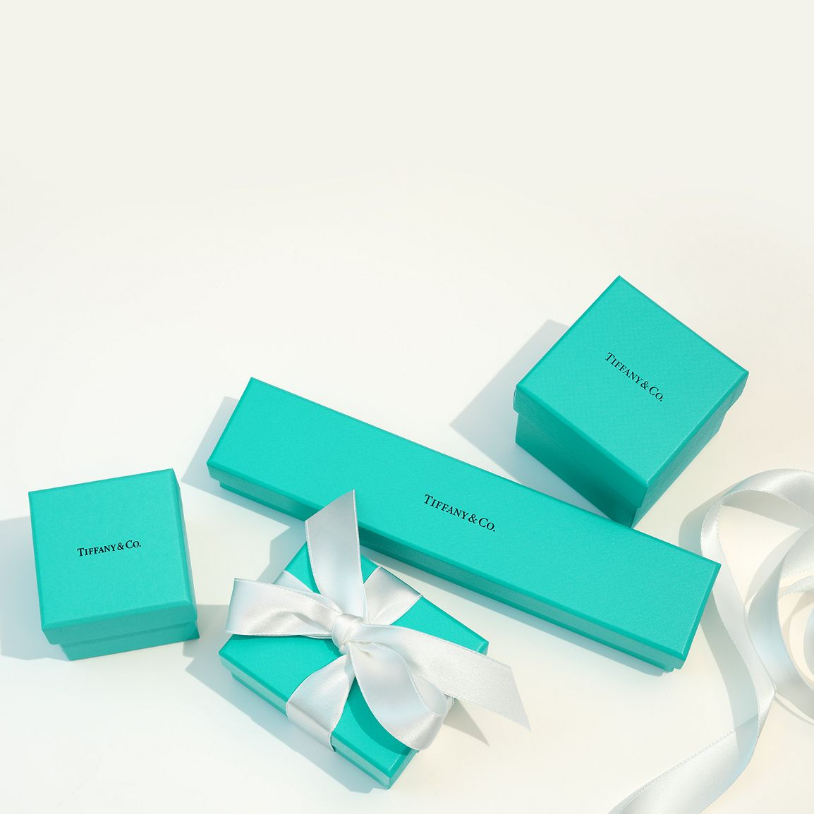 75b0e0d3469 Luxury Gifts | Present The Iconic Blue Box | Tiffany & Co.