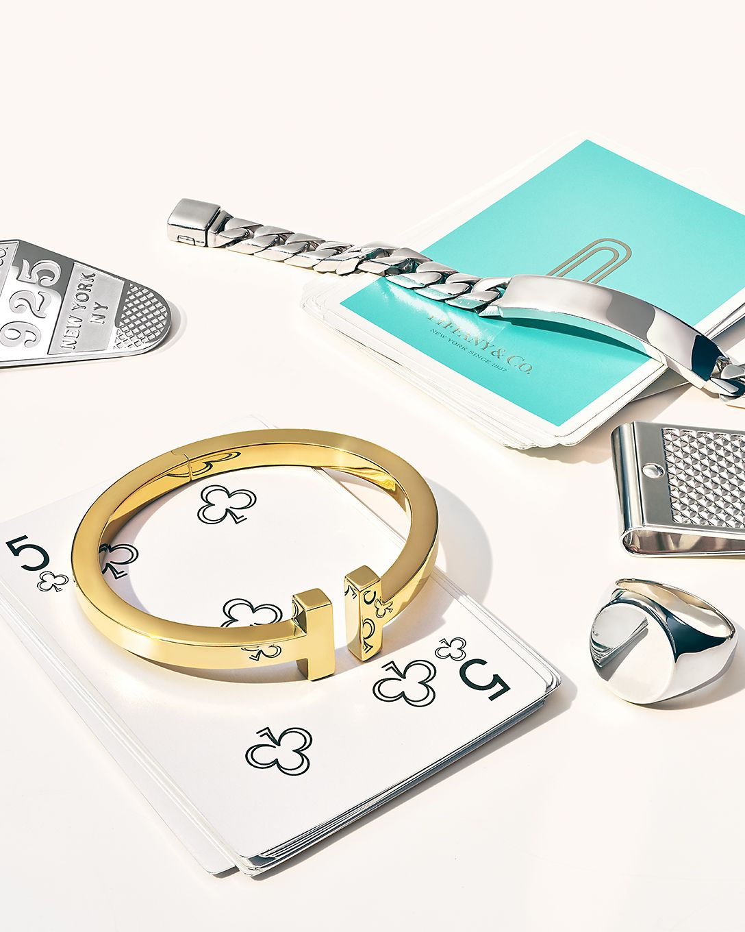 Shop Tiffany & Co. Gifts for Him