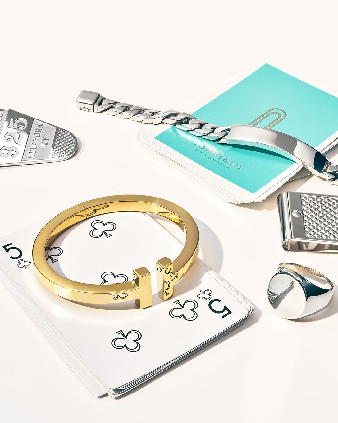 Gifts For Him Gentlemen Prefer Tiffany