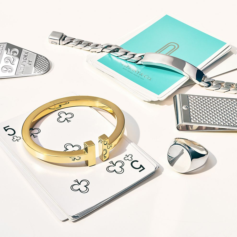 Luxury Anniversary Gift Guide Tiffany Co