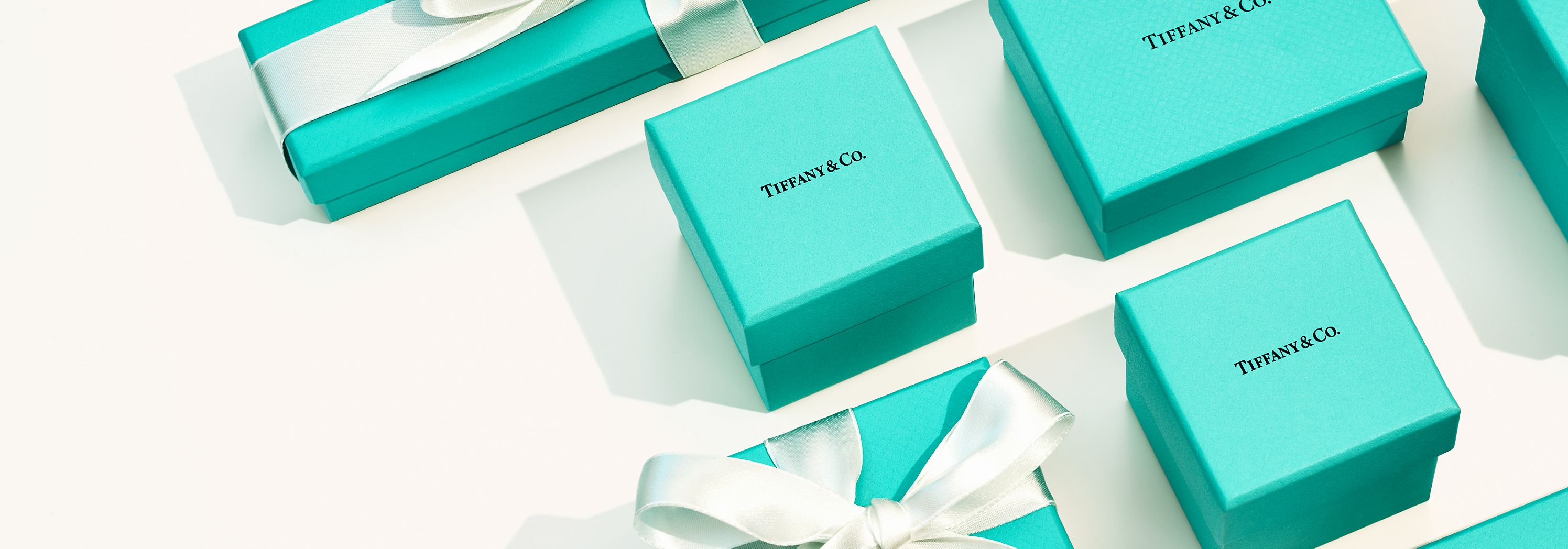 d05b257a421e4 Luxury Gifts | Present The Iconic Blue Box | Tiffany & Co.