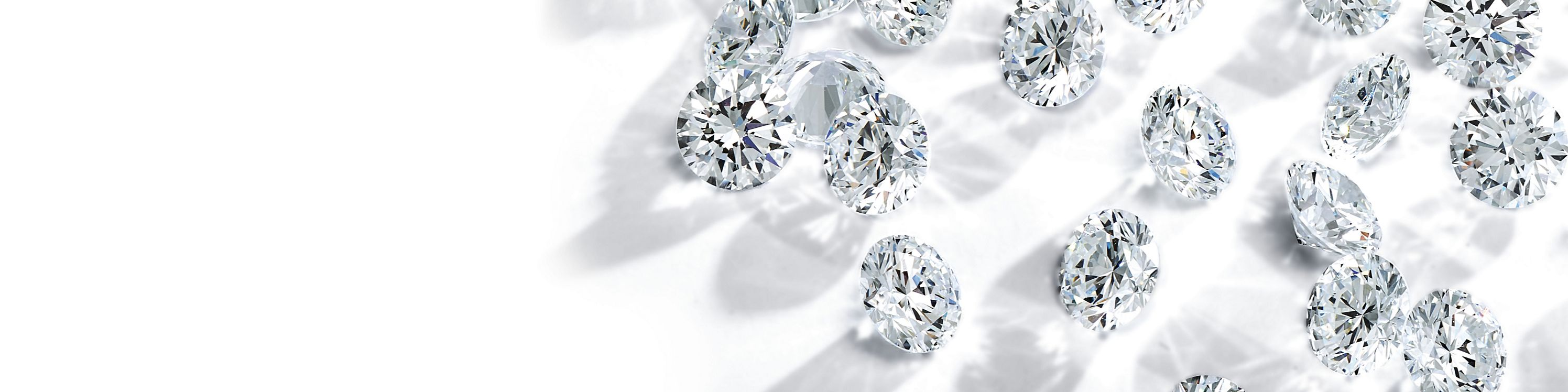 O guia Tiffany & Co. de Diamantes
