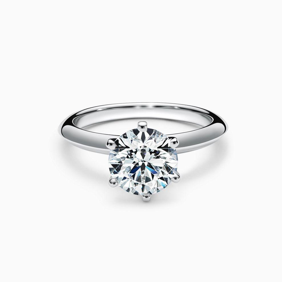 584d1e40b The Guide to Diamonds | Tiffany & Co.