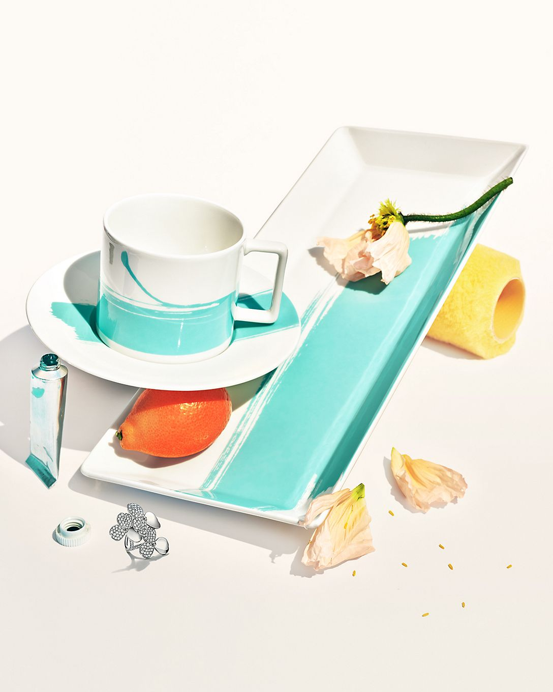 Shop Tiffany & Co. Tableware