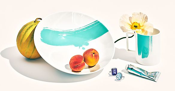 Tiffany & Co. Coffee & Tea