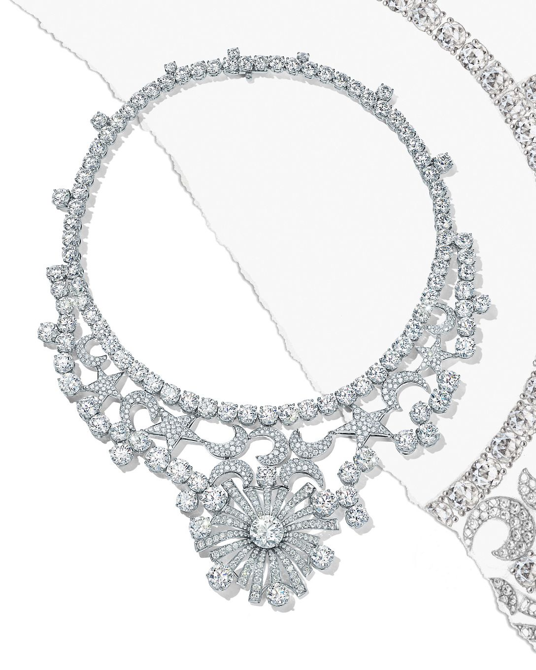 Tiffany & Co. High Jewelry Collection