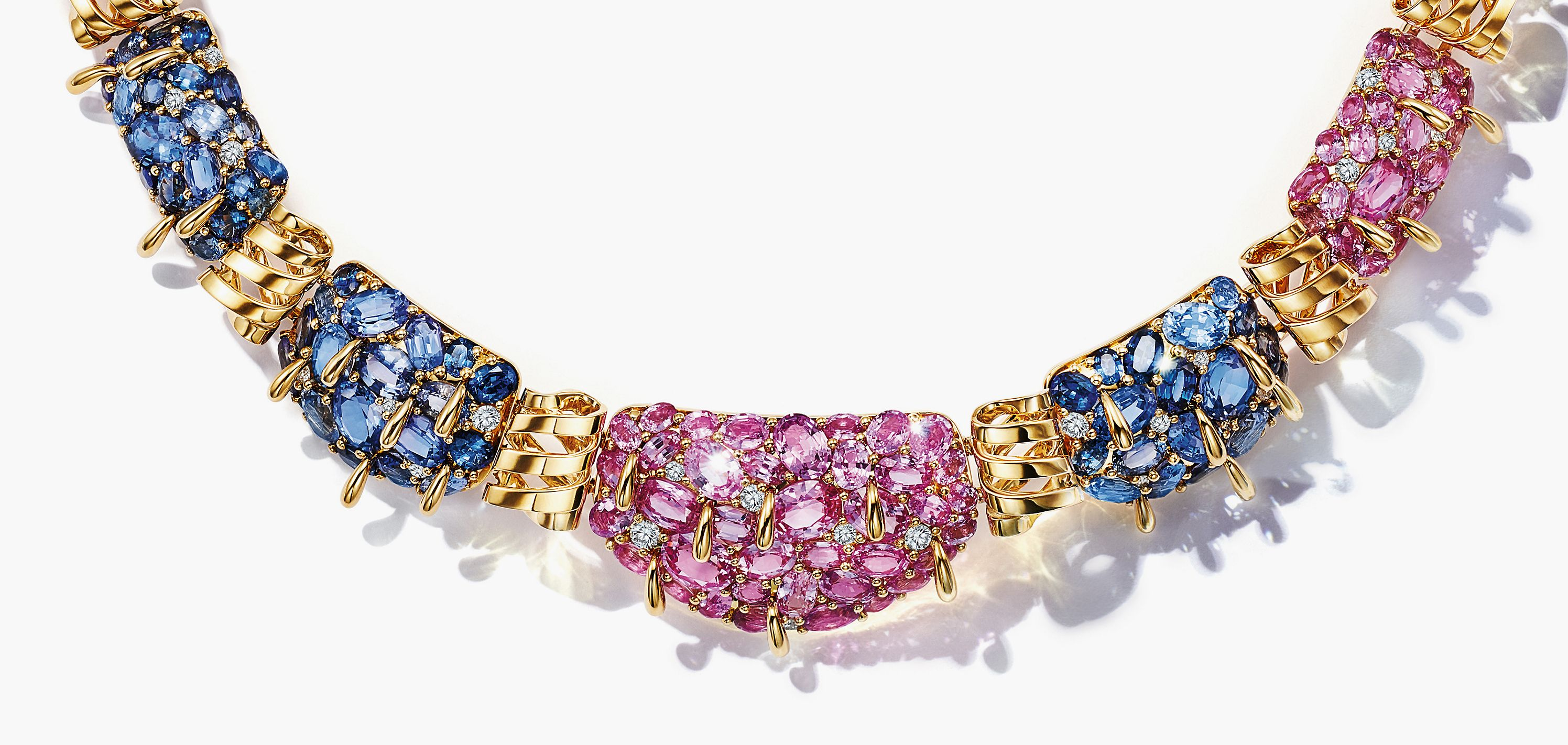 Jean Schlumberger High Jewellery Collection