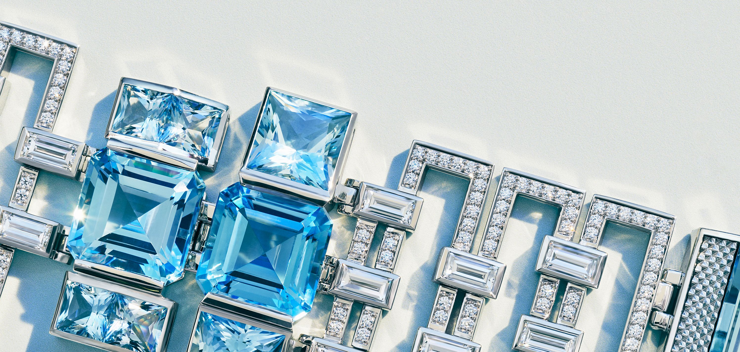 Discover the Tiffany & Co. Blue Book Collection