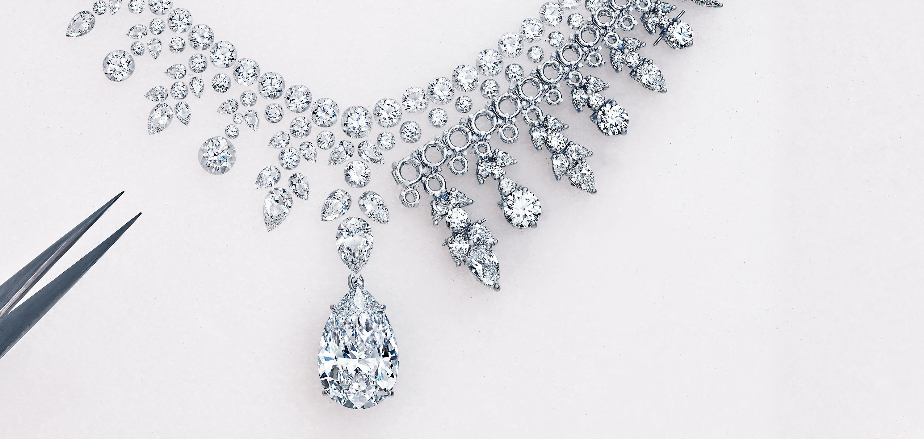 Tiffany & Co. High Jewellery
