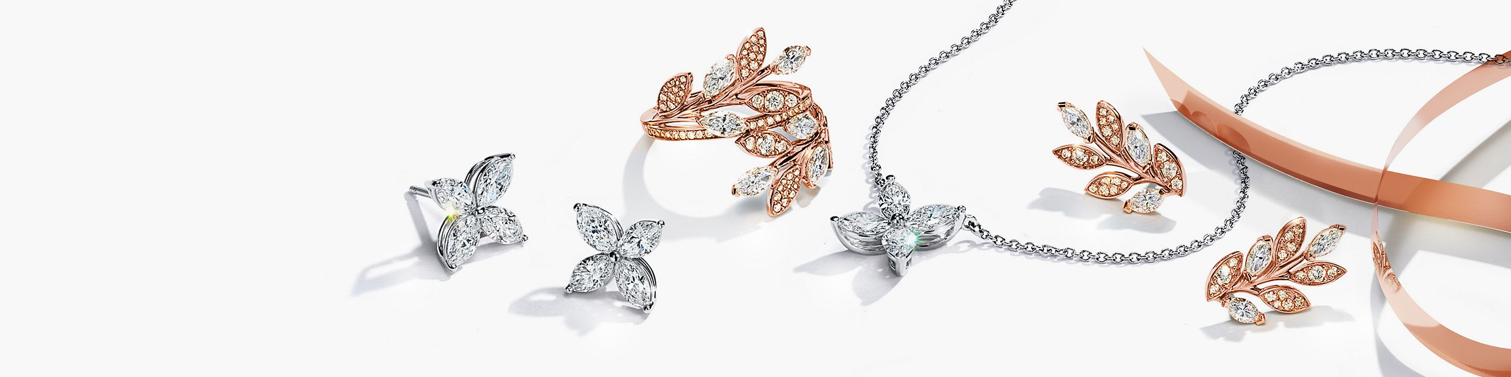 Tiffany Victoria® Jewelry