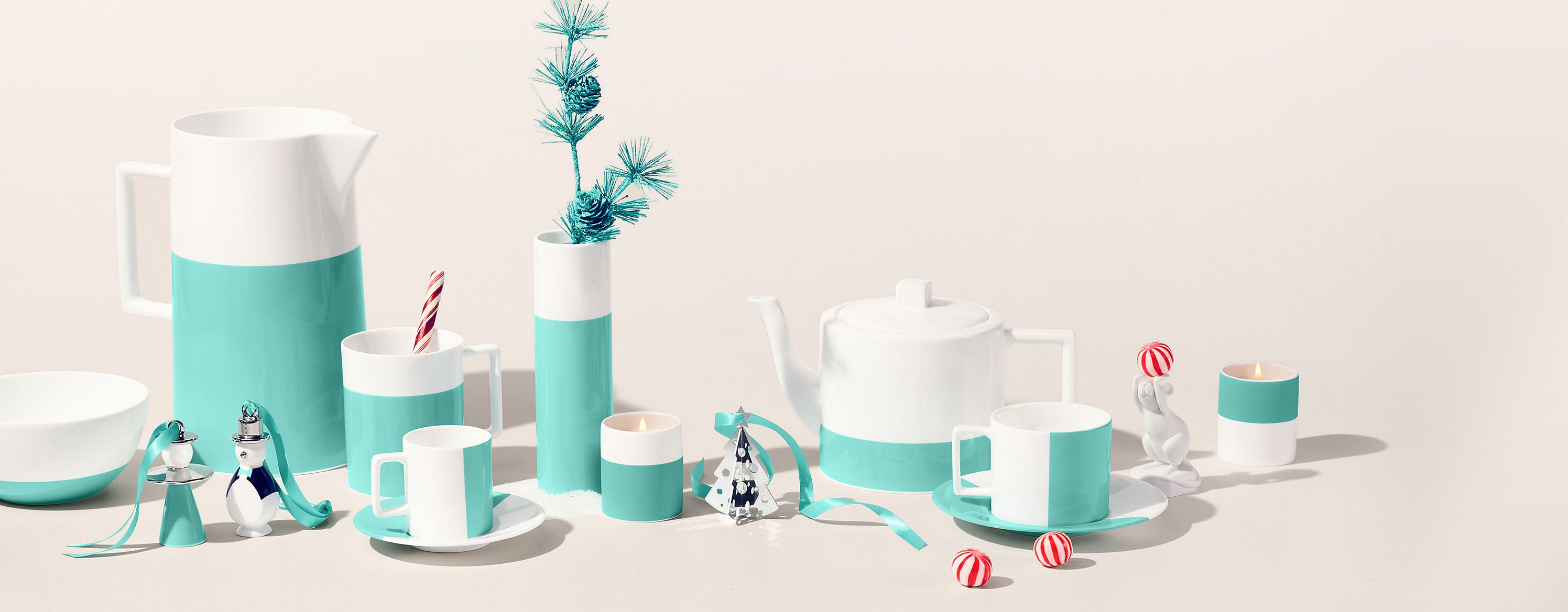Browse Tiffany & Co. Gifts for the Home