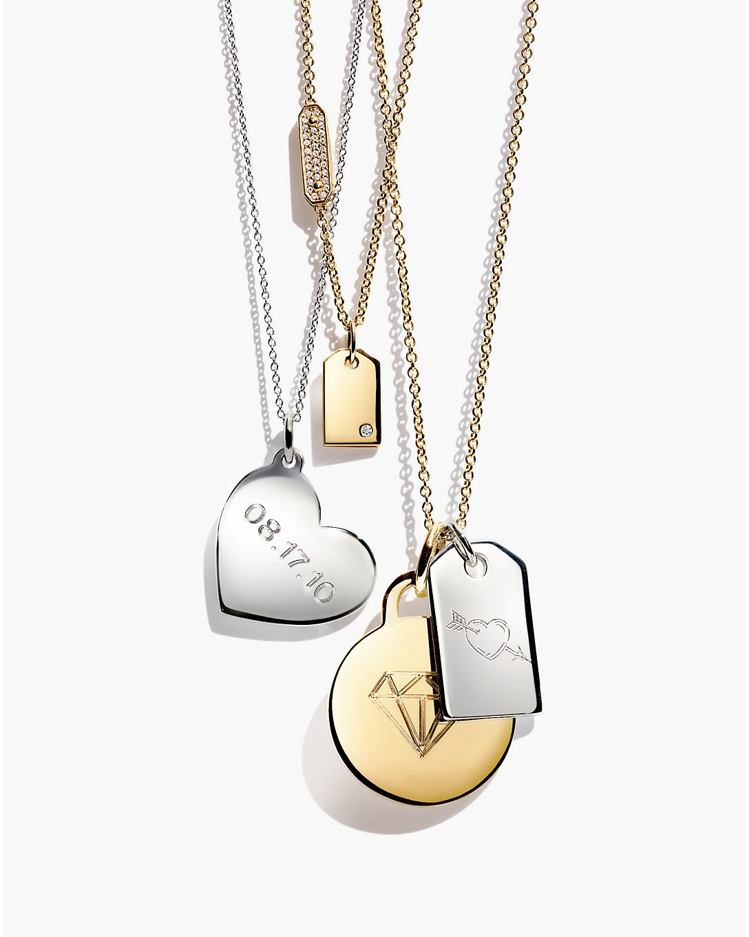 Personalised Tiffany & Co. Gifts