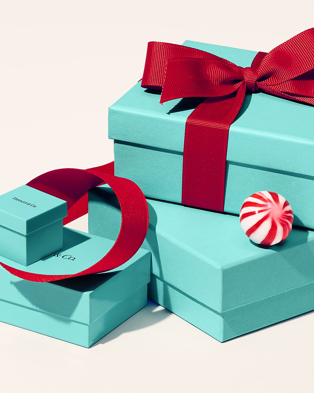 Ver regalos de Tiffany & Co. de hasta 400 €