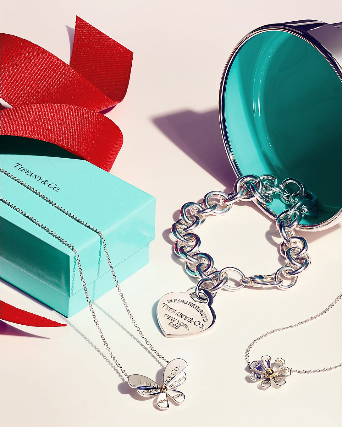 Shop Tiffany & Co. Gifts $500 & Under