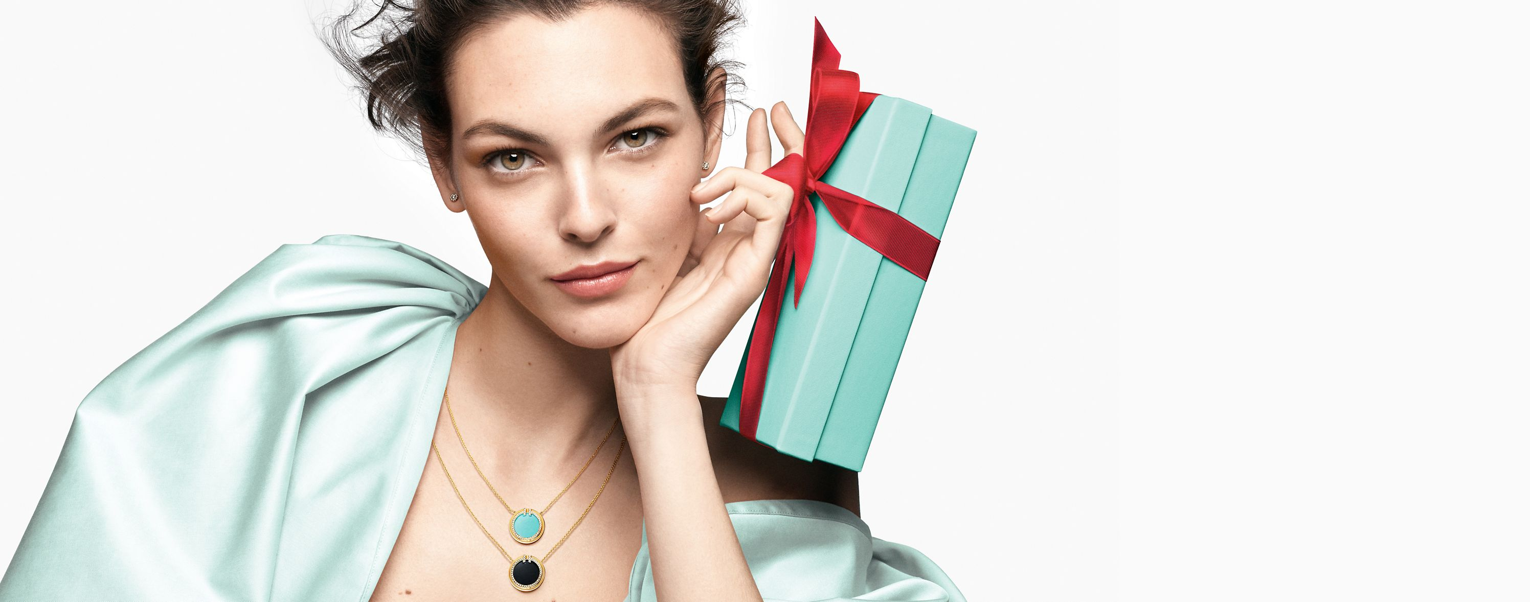 Browse Tiffany & Co. Holiday Gifts