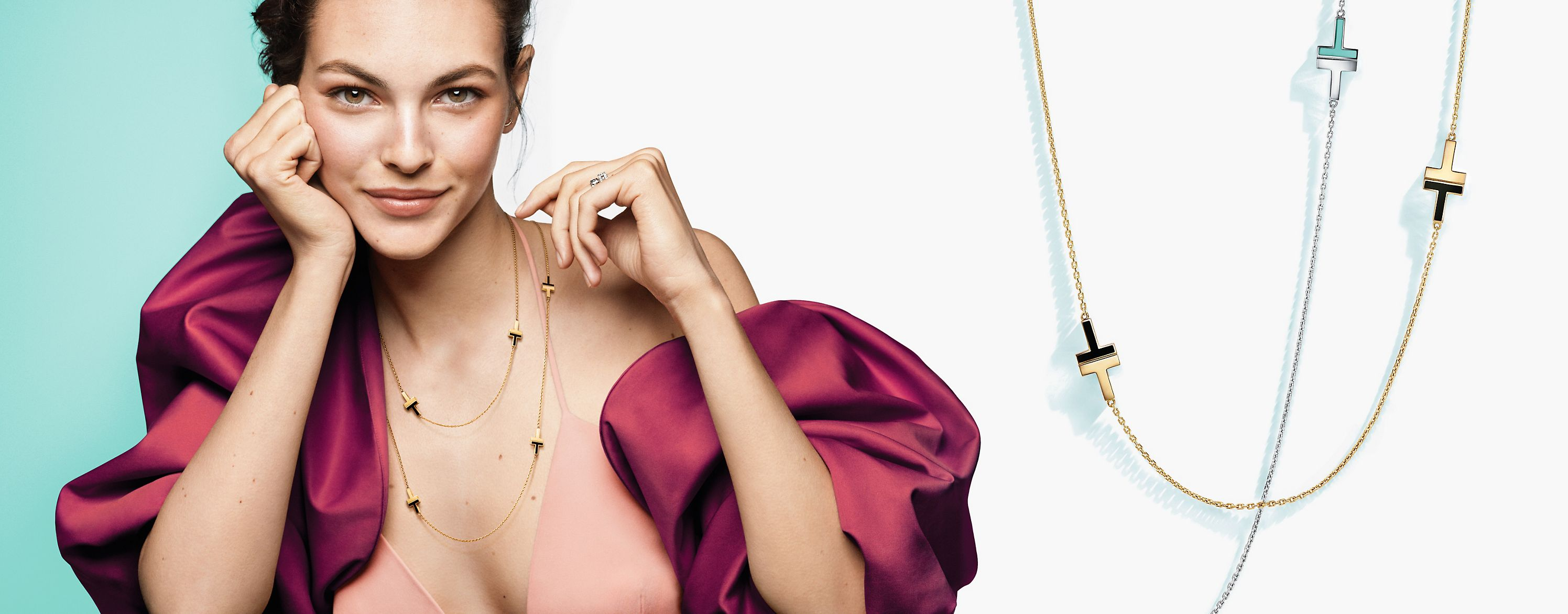 New Tiffany & Co. Jewelry Styles