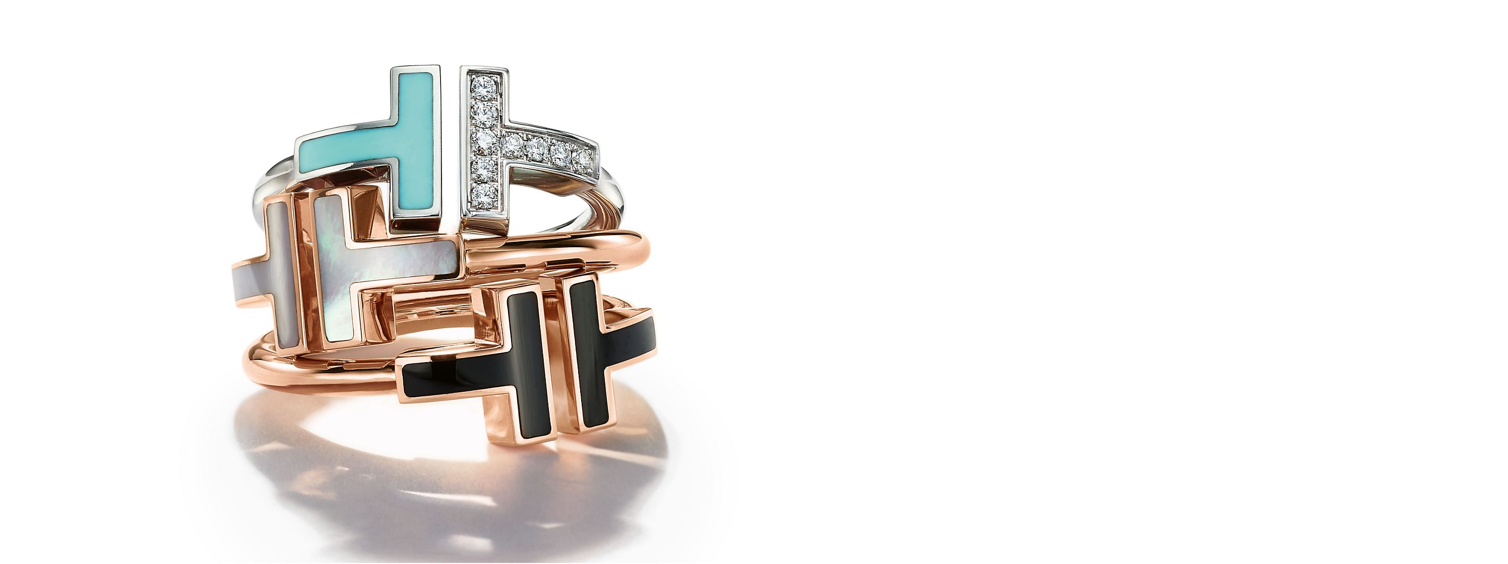 Shop the Tiffany T Collection