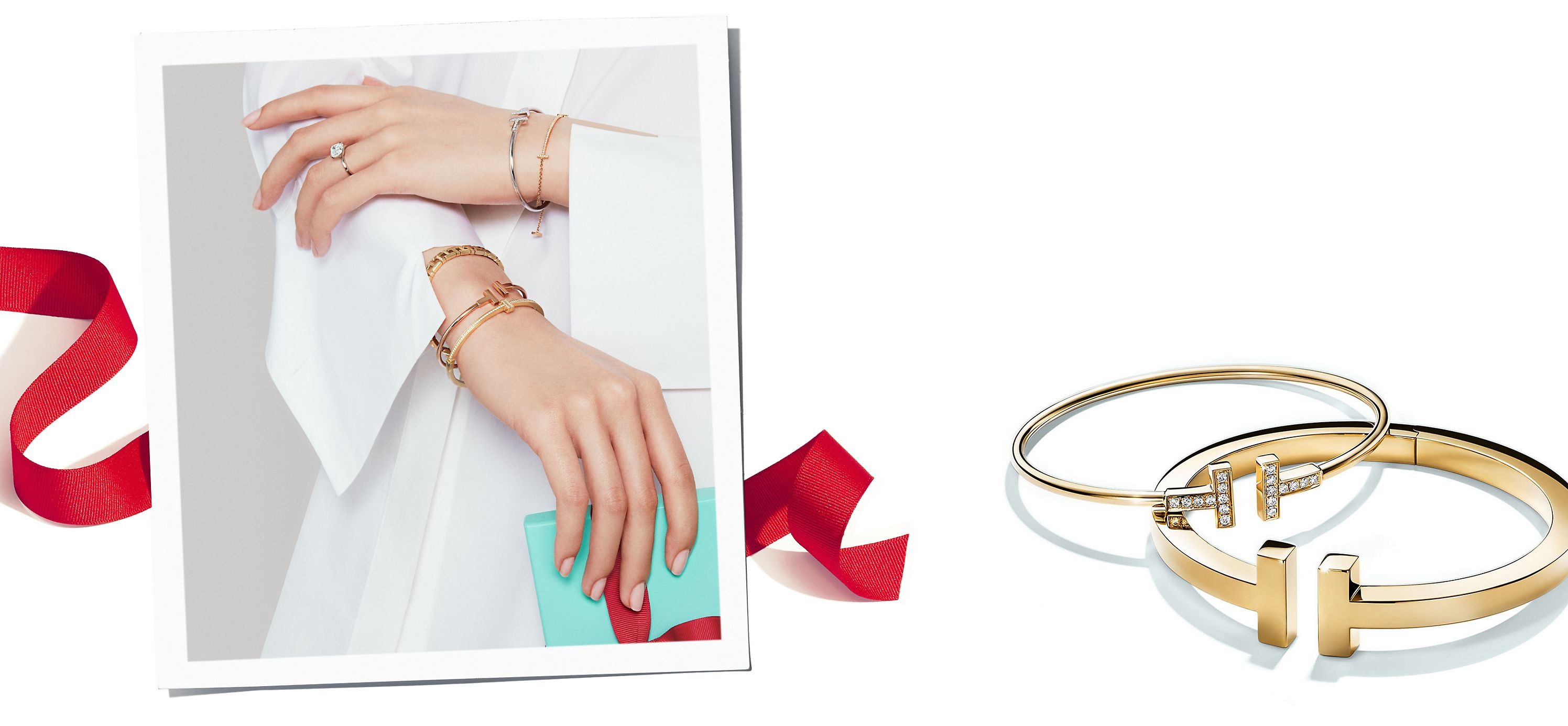 Browse Tiffany & Co. Bracelets