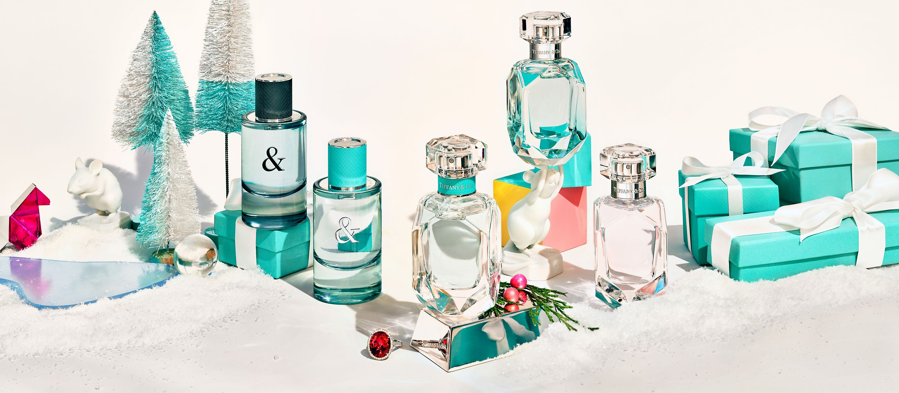 Parfum Tiffany & Co.