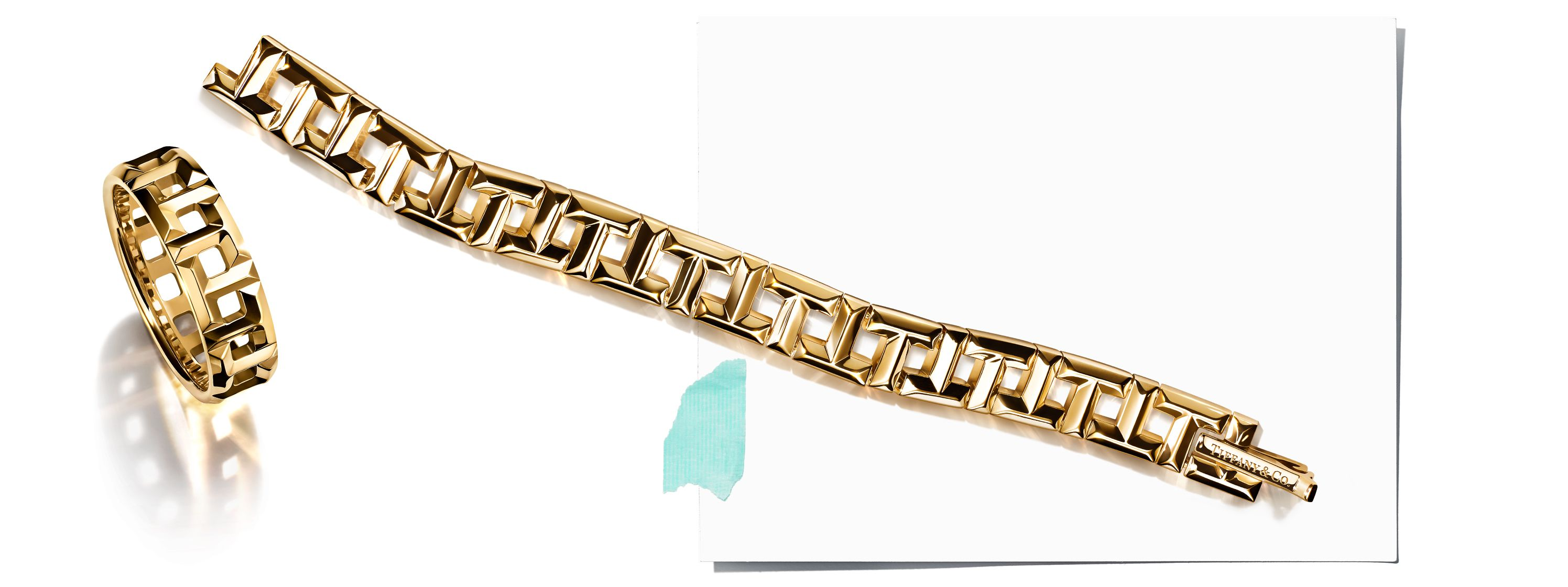 Tiffany & Co. Shop Tiffany T True Collection