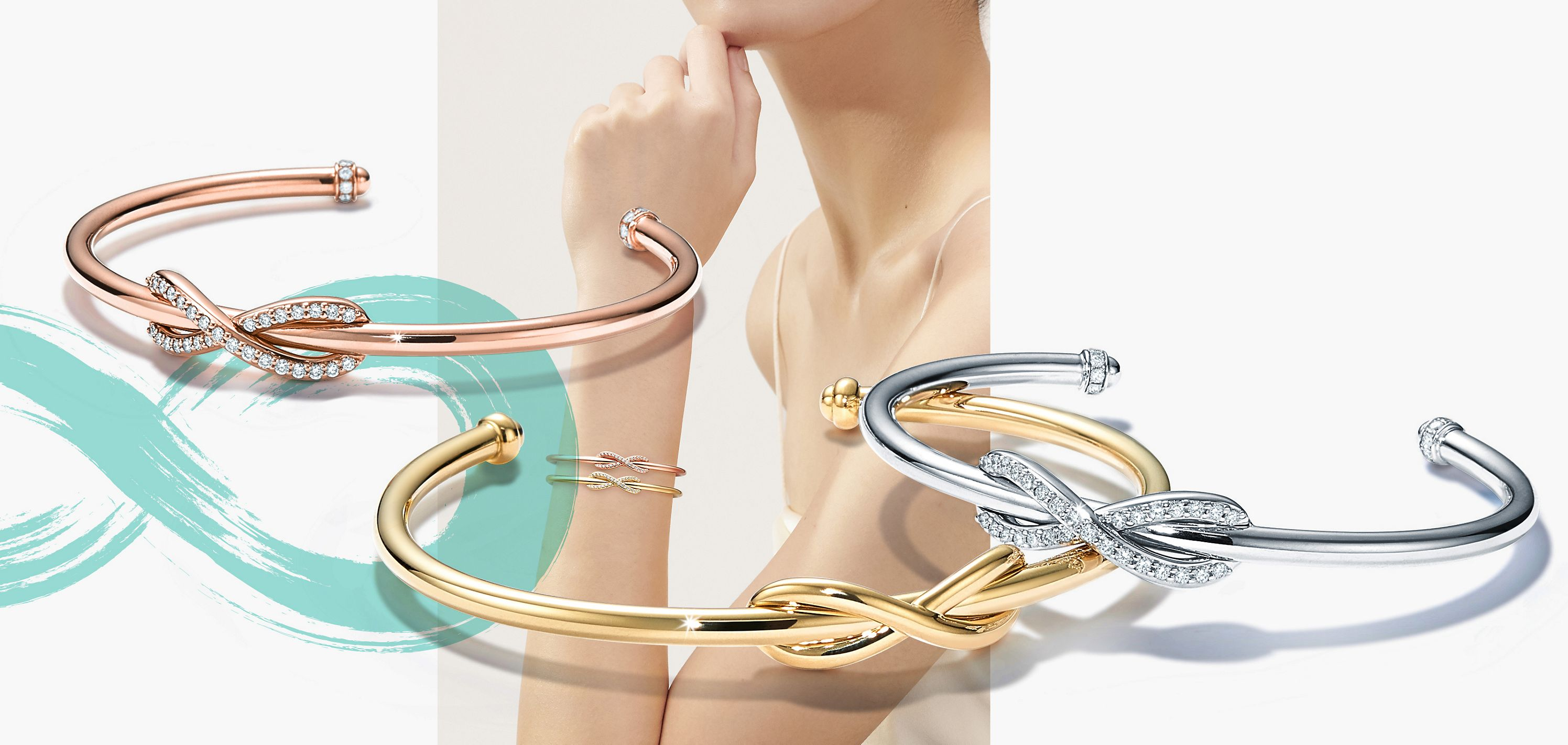 Une force infinie Tiffany & Co.