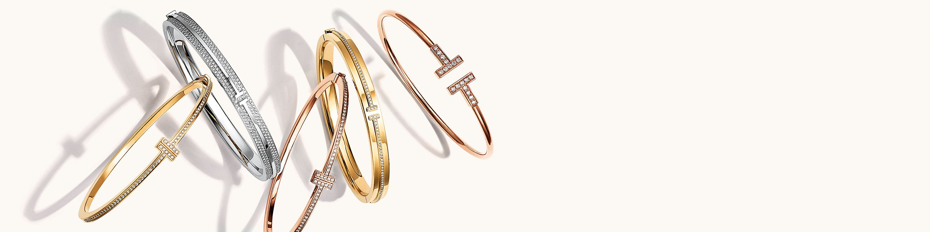 Shop Tiffany & Co. Bracelets