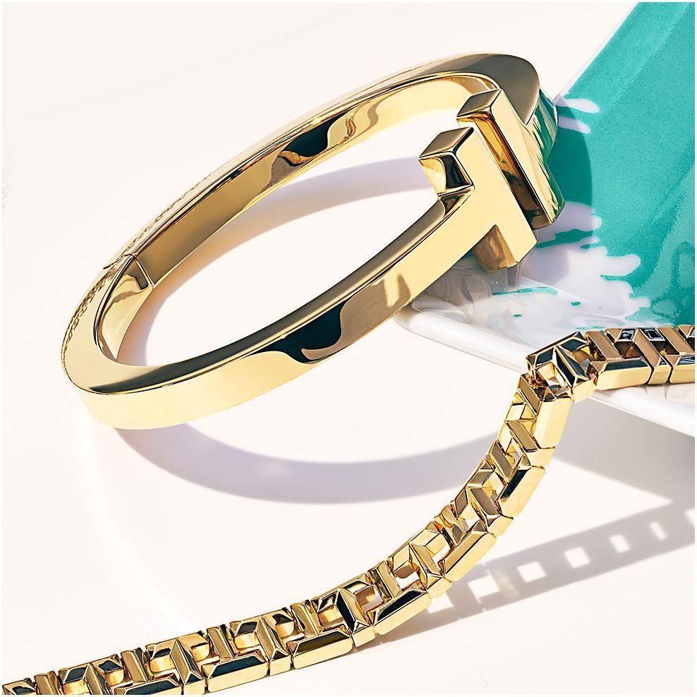 Shop Tiffany Jewelry Online | Tiffany & Co