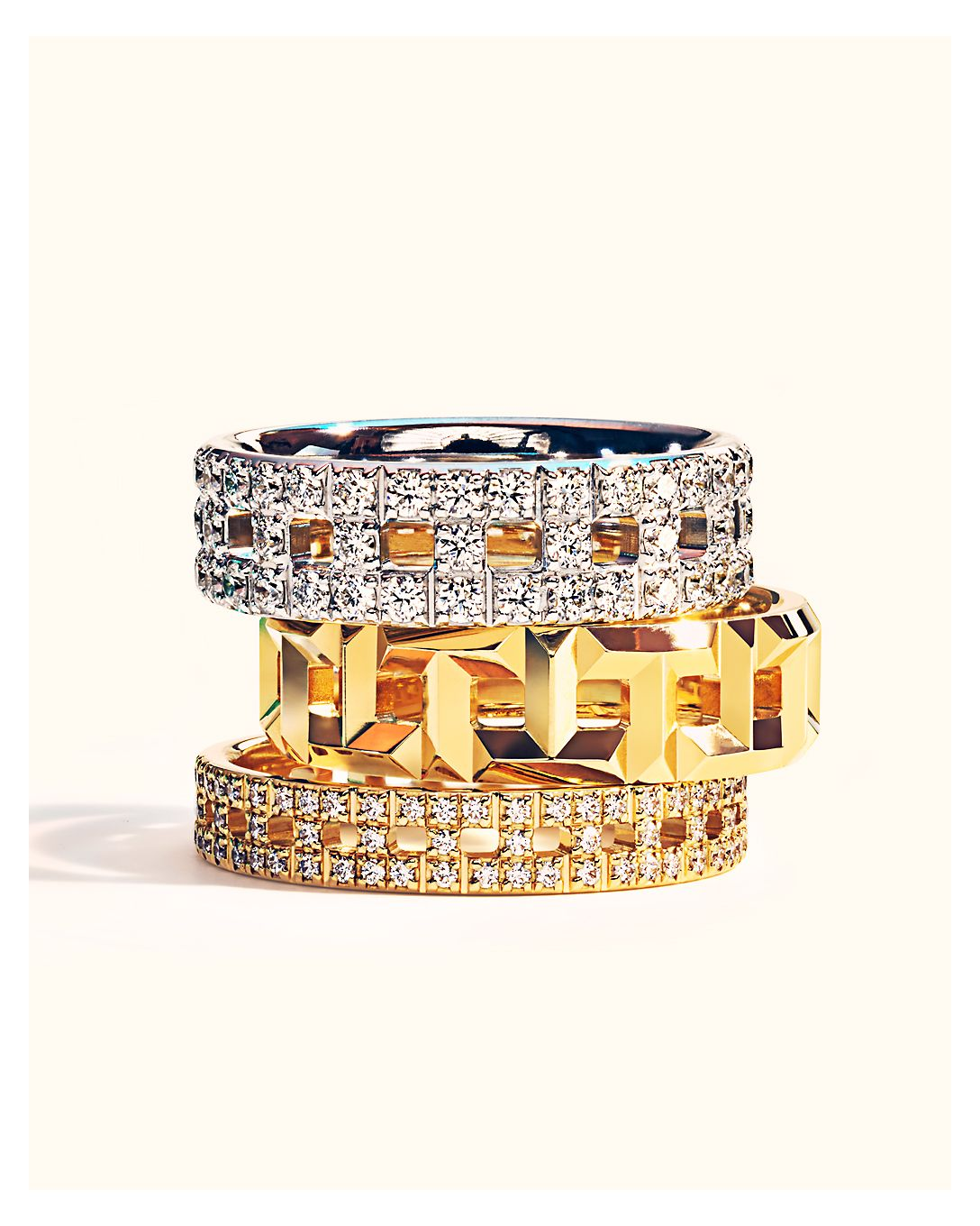 Shop Tiffany & Co. Rings