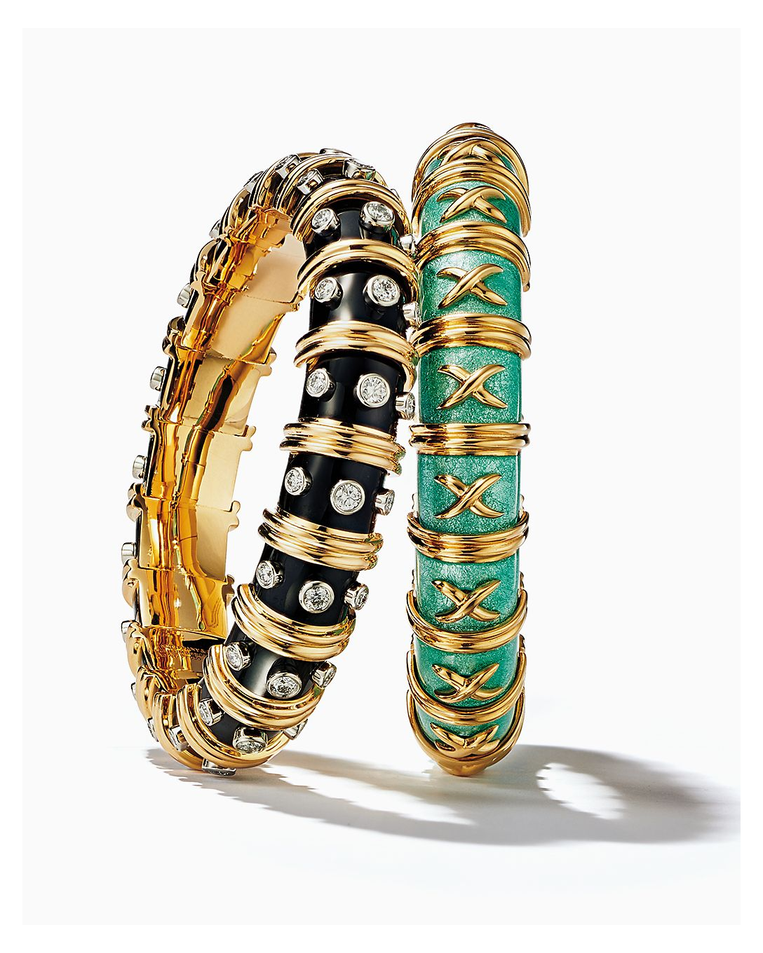 Shop the Tiffany & Co. Schlumberger collection