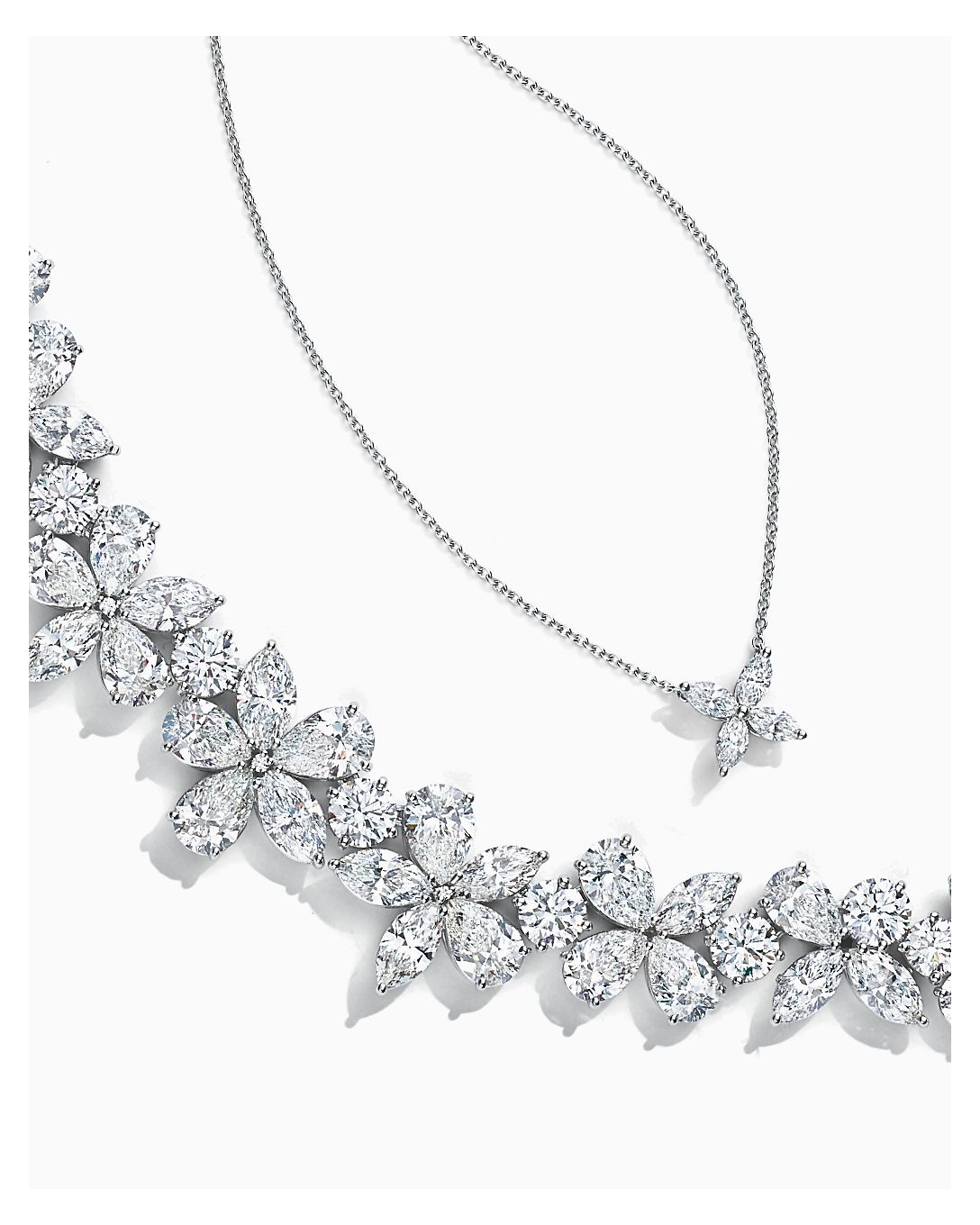 Shop the Tiffany Victoria® collection
