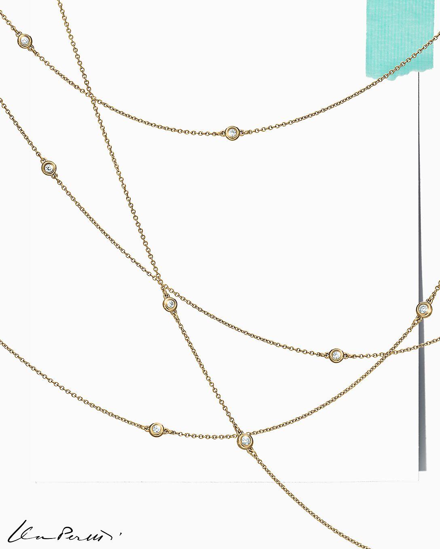 Shop Tiffany Jewellery Online | Tiffany & Co