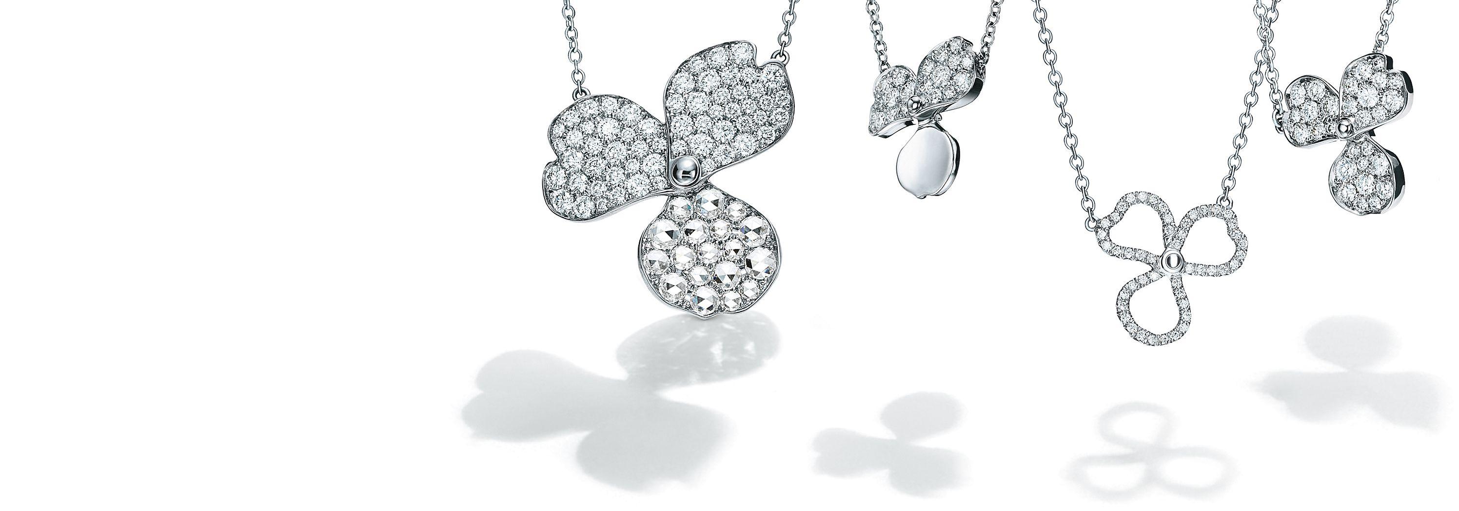 7c907a52a8dda Shop Tiffany Jewellery Online | Tiffany & Co.