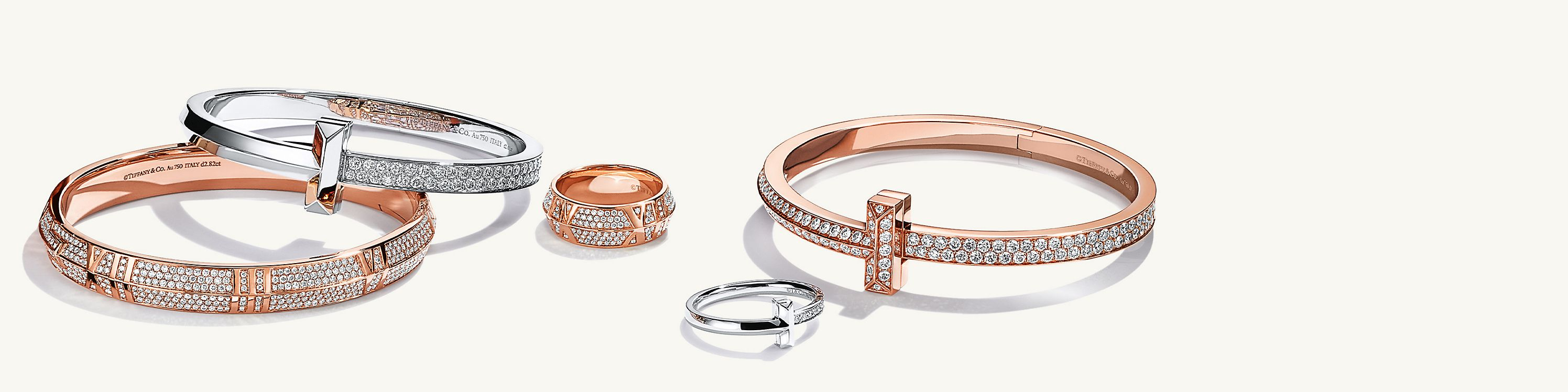 Shop New Tiffany & Co. Jewellery