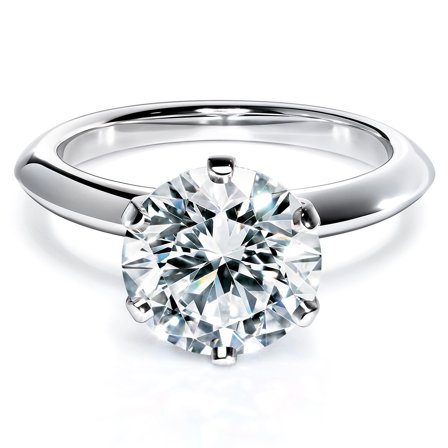 ad0e5401a7aac Engagement Rings | Tiffany & Co.