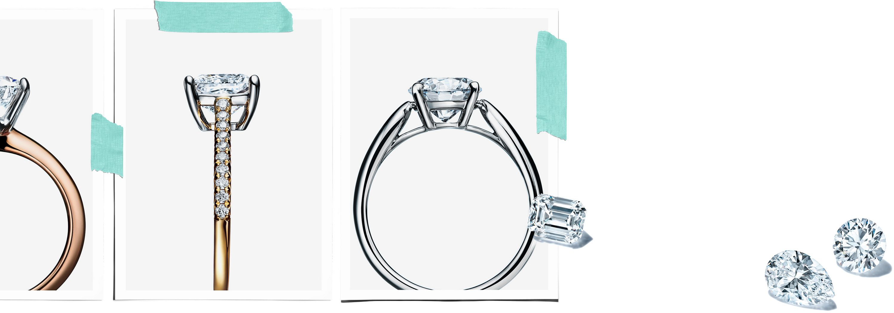 1fad3b611 Engagement Rings | Tiffany & Co.
