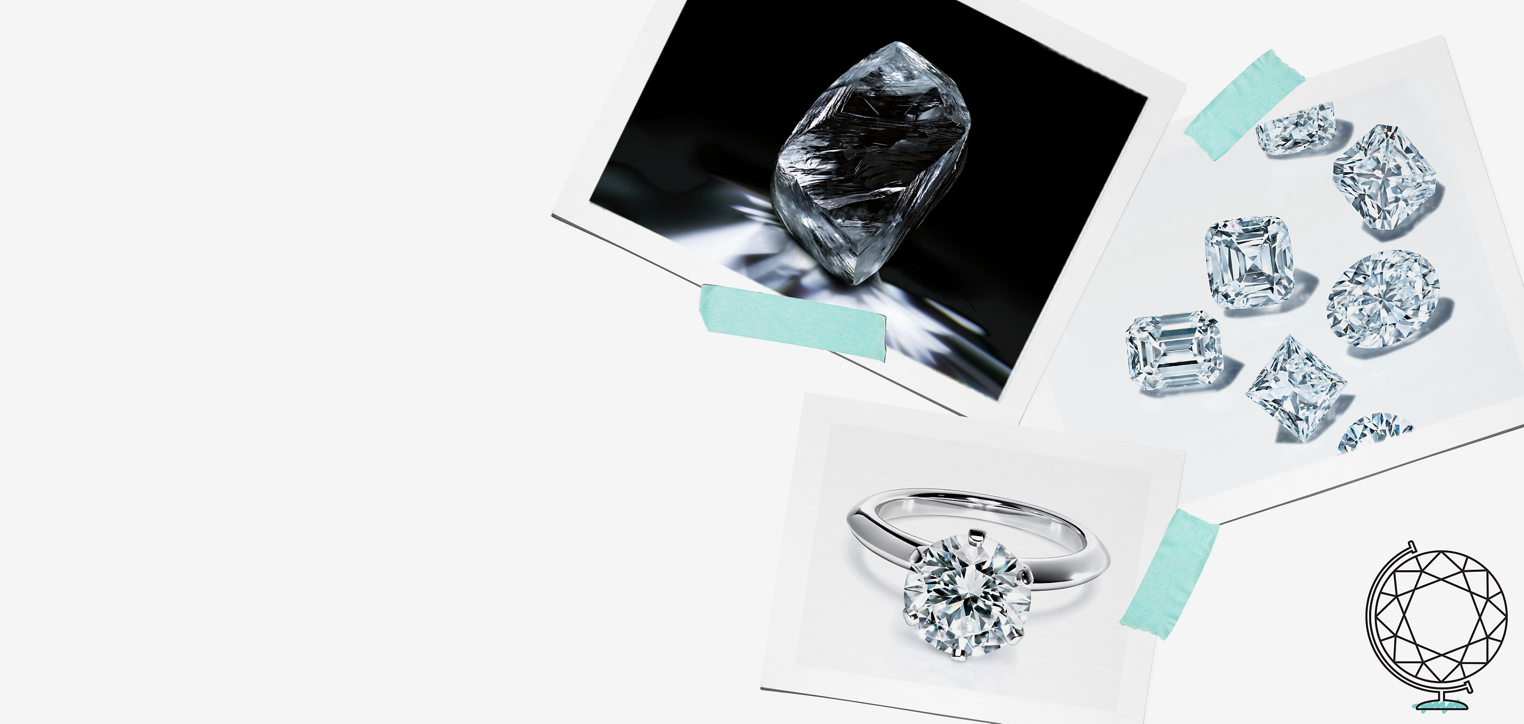 Provenance des diamants Tiffany & Co.