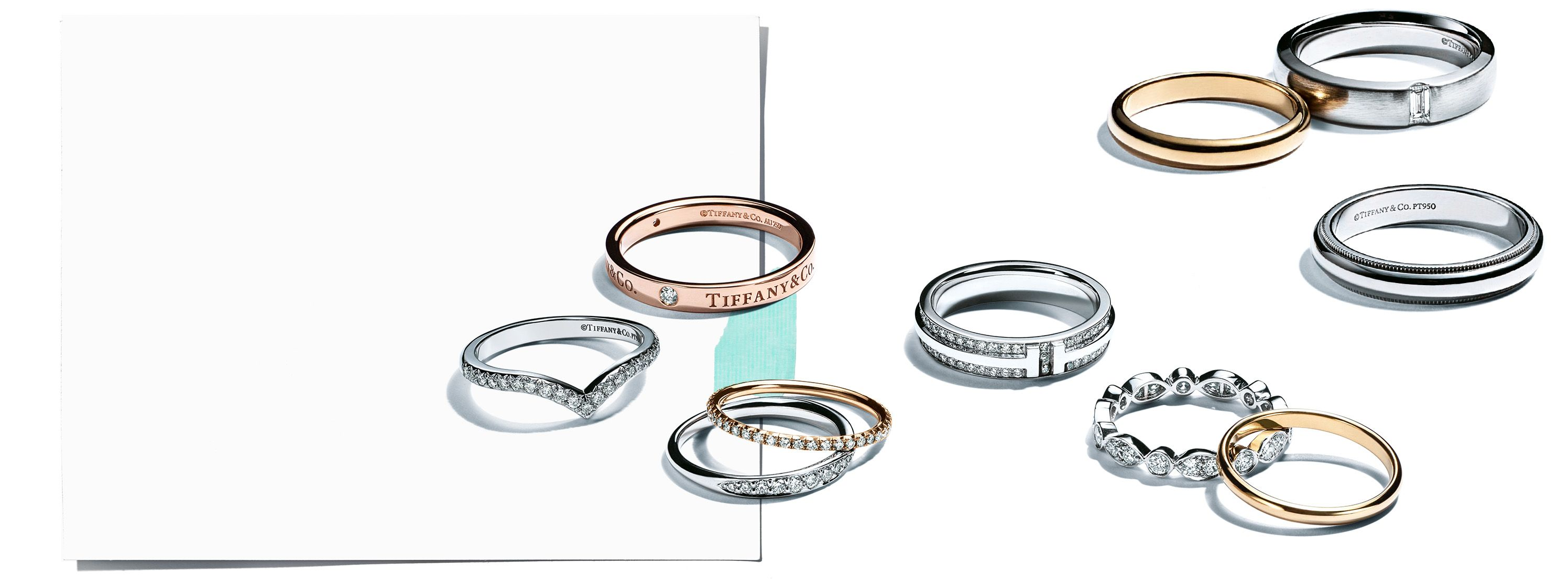 dc00766f9 Love & Engagement | Tiffany & Co.