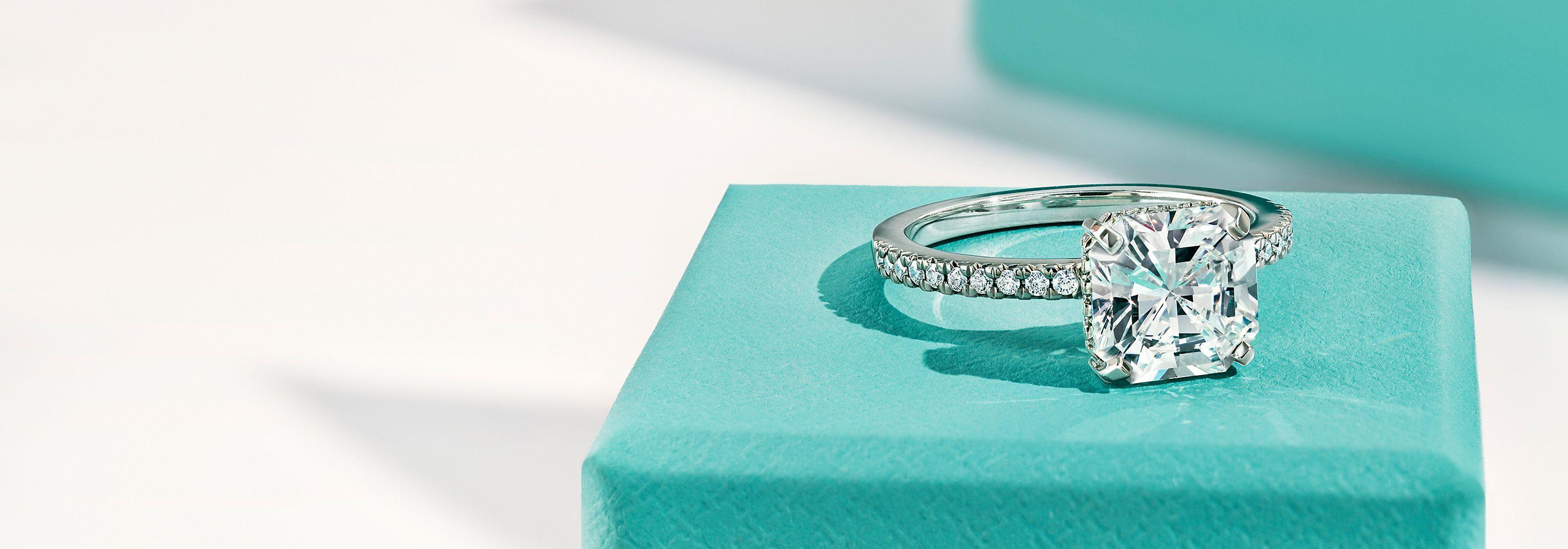 Tiffany and co каталог ирина кобзарь