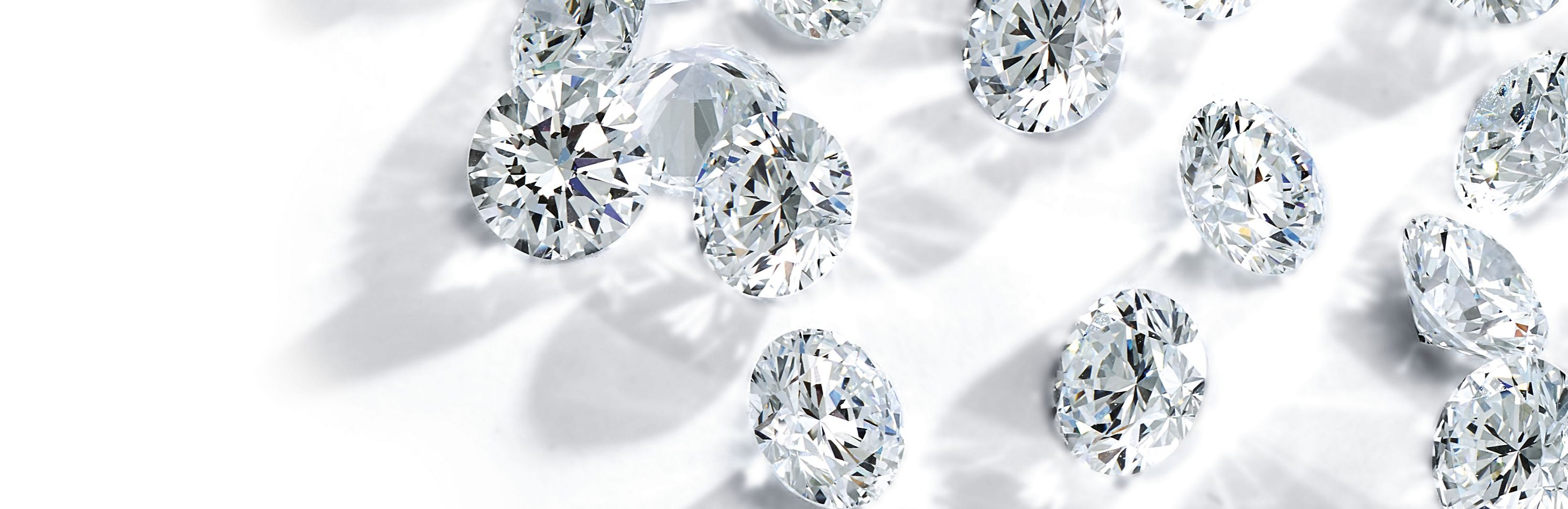 Tiffany & Co. Guide to Diamonds