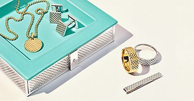 Tiffany & Co. 남성용