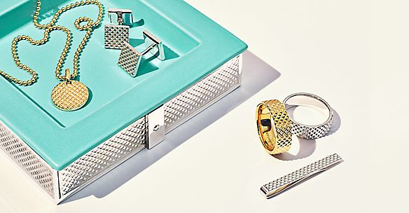 Tiffany & Co. Masculinos